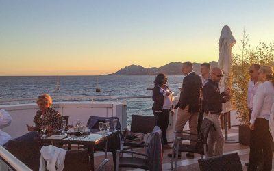 Mette & Lisbeth i Cannes – den Franske Riviera med stil