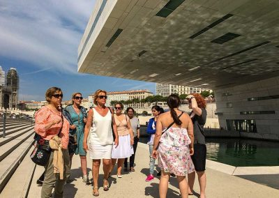 Event i Marseille